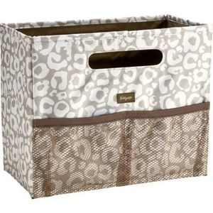 Thirty One Bag Fold N File SAY It Taupe